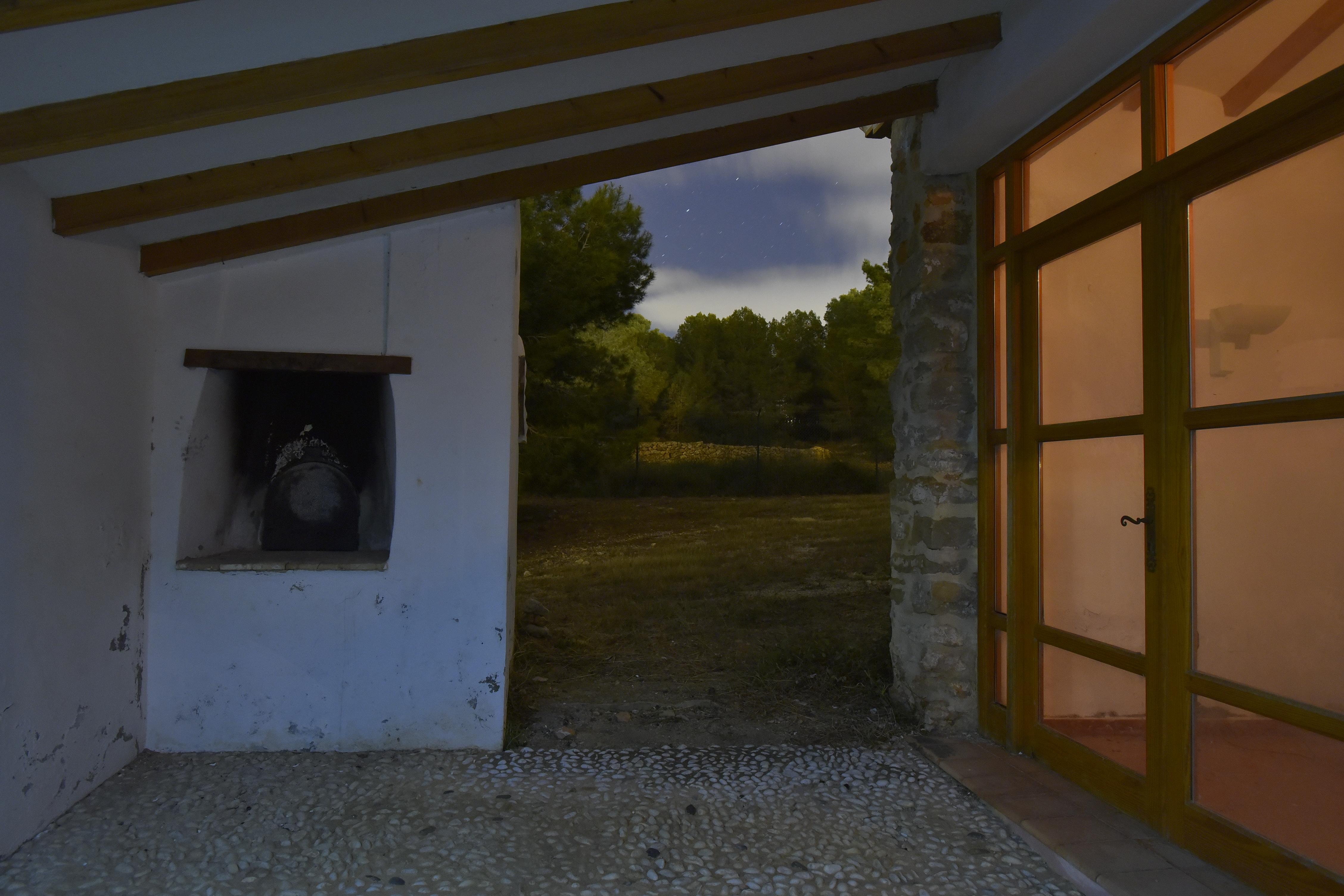 T.O. La casa Cocó