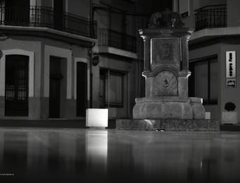 Tema: Fuente de la Plaza de la Iglesia